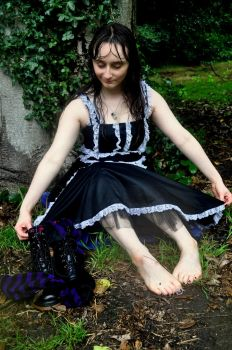 Kirsty 20 Bute Park 22/08/2015 by British-Foot-Focus