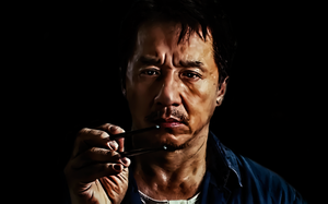 Jackie Chan by donvito62
