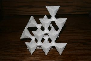 Random Origami Object by MuggleHater