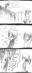 Dat one scene with Gumball and Penny by diabolico0anghel
