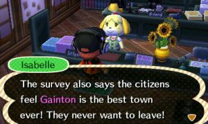 Perfect Town! by Dustyfootwarrior