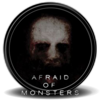 Half Life: Afraid of Monsters Icon by Ace0fH3arts