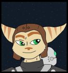 Ratchet and Clank (Finished) by animedugan