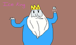 Ice King by amazing4life