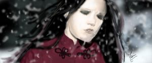 Tarja by Amyhoi