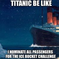 ice bucket challenge by ExtraAccount-1