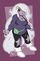 Amethyst. by MikeTheUser