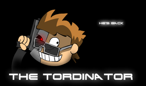 THE TORDINATOR by MacWaffly