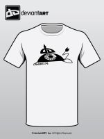 Devious Call T-shirt by elicoronel16