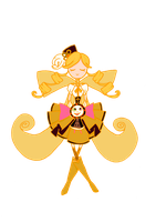 Mami and bebe by imgonnamarrymybed