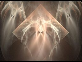 fractal stock 161 by SparkyStock