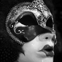 Masque by guilldesm