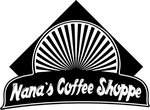 Logo: Nana's Coffee Shoppe by Reptonic