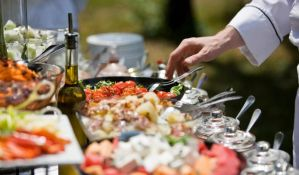Catering in Florida by agreatcaterer