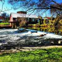 Deloraine River by slayer20