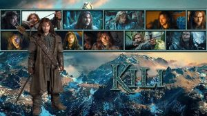 Kili New by Coley-sXe