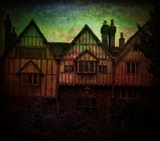 olde house...revamped by awjay