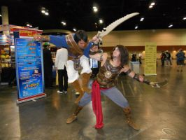 Prince of Persia cosplay pic 4 by theDOC30427