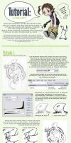 Tutorial: Lineart by Lumaga