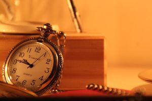 Pocketwatch by Wandering-Mind-Stock