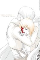 Mankind by Hanran