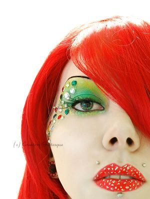 Make up art photo 2