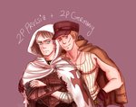 APH: Player Two by Assby