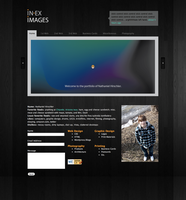 Website Design Portfolio by 1nteresting