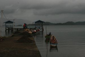 Wet Docks Papua by EOSJunkie