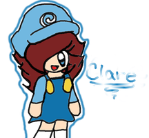RQ: Clare the plumber by DaisyFloral