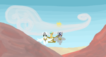 Legend Seeker: Homeward by Legend-Seeker-MLP