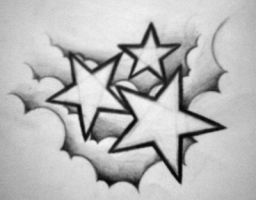 stars design by WillemXSM