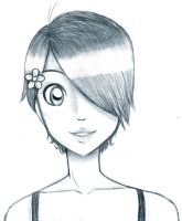 eMo LoOk o.O by Anto-the-Artist