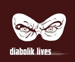 Diabolik Lives by Ryan-Rhodes