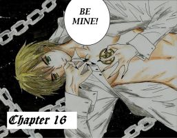 Be Mine! DemonEnglandXReader Chapter 16 (Cover) by flor03