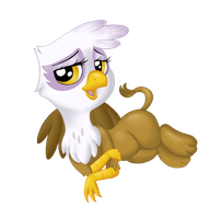 Gilda Sticker Design by hirurux