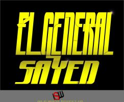general sayed11 by el-general