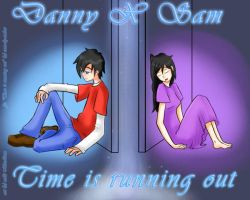 DP:Time is running out by xelliMetallium
