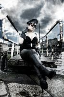 SS Leather Domina by InerMiss