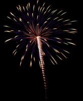 2012 Fireworks Stock 10 by AreteStock