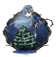ROTG: Ours is the Flurry by Cobyfrog
