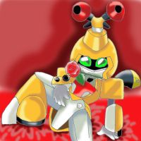 MetaBee by LadyBee-Moy