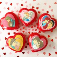 FOR SALE: Valentine's Day Boxes by Lokotei