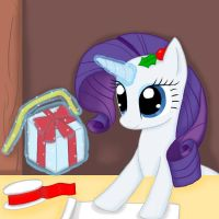 Rarity: Gift Wrapping by Poppun