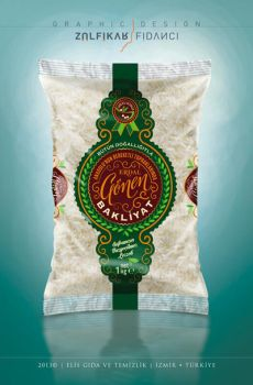 Pulses Packaging Design by byZED