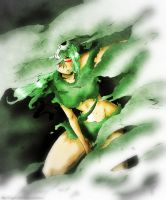 .:Nel transformed:. collab by RoCkStarFreak