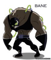 Scetch Bane by toongrowner