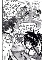 Who is Seiya Mr Right Page 26 by Valcristsan