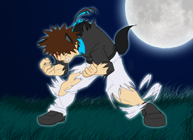 LS-CM, Leroy's Wolf Transformation by Toughset