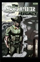 Soldier Legacy cover 1 by pmason83